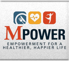 M POWER YOU | It's time to get well